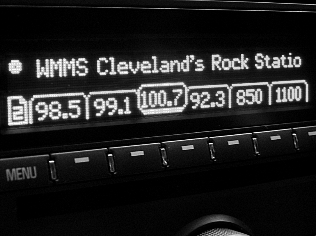 WMMS_Cleveland_RDS_display